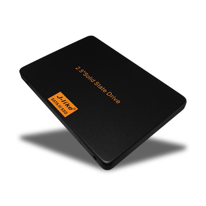 吉莱克 固态硬盘 SSD 2.5英寸